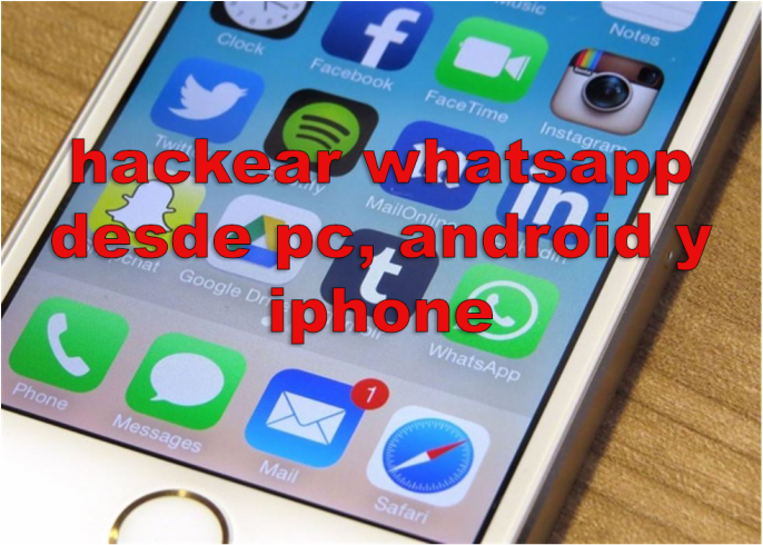 como hackear whatsapp gratis desde iphone